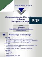 Markov CM&KPIs BulgariaExper Lahore 2013 010213