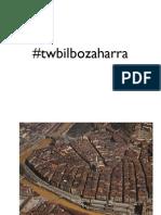Origen y evolución urbana del Casco Viejo de Bilbao