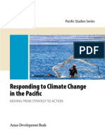 Responding to Climate Change in the Pacific