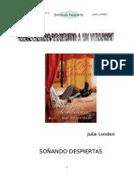Julia London - Las Debutantes Desesperadas - 03 Los Peligros de Mentir a Un Vizconde
