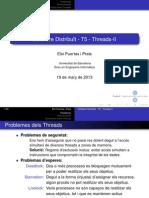 Java Threads 2