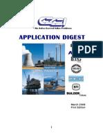 Application Digest - 27-12-07