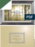 ForestVille Brochure