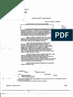 T7 B10 FBI 302s Homer Fdr- 302 Re Gary Michael Low Interview 359