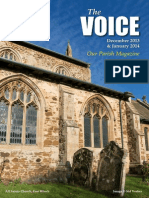 The Voice of the Villages  December 2013