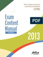 5. Strategic Management of Resources ECM Preview