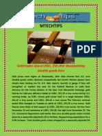 Mtechtips Gold