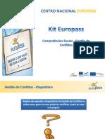 9. Kit Europass Gest o de Conflitos