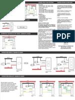 1 Amicus Manual 4abas 80x80mm Print