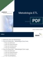 Metodología ETL  v2.1 220606