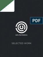 Infiltrate Media Portfolio