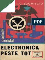 Electronica Peste Tot