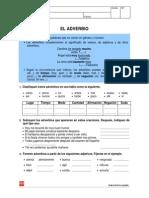 69880061 65827700 El Adverbio Material Fotocopiable