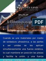 22496305 Soldadura Por Ultrasonido