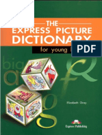 The Express Picture Dictionary - Students Book