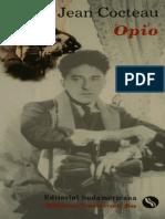 COCTEAU - OPIO - Presentación