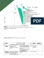 Proiect de Lectie Interdisciplinar Ed Civica, Ed Muzicala, Limba Romana, Pictura, Ed Tehnologica