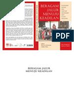 Beragam Jalur Menuju Keadilan. Pluralisme Hukum Dan Hak Masyarakat Adat Di Asia Tenggara