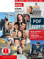 St. Petersburg In Your Pocket December 2013-January 2014