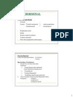 Obat Sistem Endokrin
