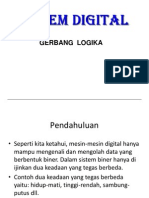 Elektronika Digital II
