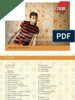 Seminarprogramm2014-Studis