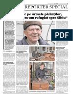 Reportaj Sibiu