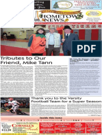Huron Hometown News - November 28, 2013