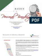 Basics of Personal Branding