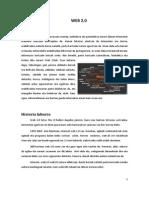 Ezina ekinez egina-WEB 2.0