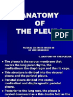 1.Anatomy of the Pleura