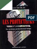 Les Protecteurs Jean Nicolas 1997 déc