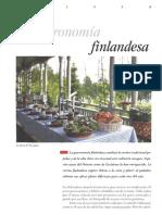 gastronomia filandesa