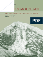 Christoph Schiller Motion Mountain vol2