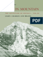 Christoph Schiller Motion Mountain vol3