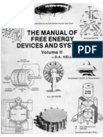 3152210 the Manual of Free Energy Devices and Systems