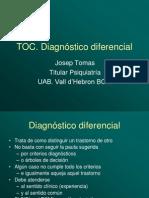 Toc Diagnostico Diferencial