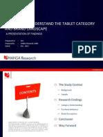 HCL Tablet Presentation Qual+Quant