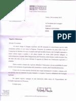 Roberto Placido dimissioni