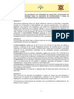 Reglamento Oficial Sesion 11 Noviembre 2013