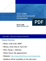 01 - Introduction to Computer Architecture (2)