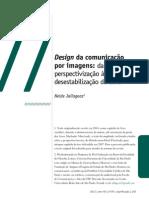Design da comunicação por imagens_Neide Jallageas