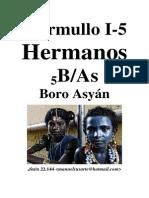Murmullo I 5 Hermanos