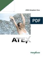 Atex Compliant Fans - Marketing Brochure (ENG)