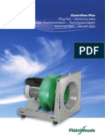 Centriflow Plus - Technical Catalogue 2008 12 Multilingual