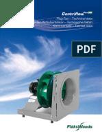 Chnical Catalogue 2012Slim Line & Slim Line MAX, Compact Profile, Standard Fan, Low Profile & Low Profile MAX, Oval Low Profile & Oval Low Profile MAX 12 ENG