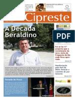 Cipreste 33, Nov 2013