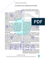 001 - Optimising Long-Distance Gas-Condensate Flowlines