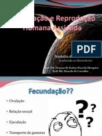 Fecundação e Reprodução Humana Assistida