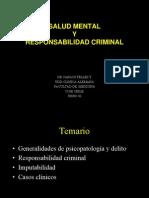 Imputabilidad Criminal